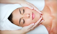 One or Three Facials at Lilla Skin and Body Care (Up to 68% Off)