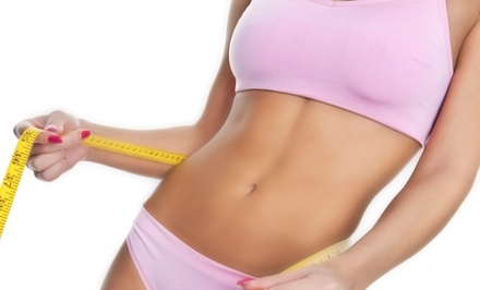 20 or 30 B12 Injections or a 4-Week Weight-Loss Program with 4 B12 Injections at Complete Clinics (Up to 78% Off)