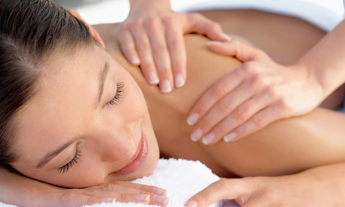 The Detox Studio - Johannesburg: Full Body Massage, Facial and Reflexology at The Detox Studio