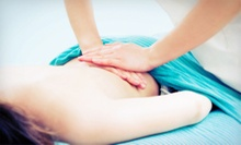 $29 for a 60-Minute Medical Massage at McHenry Medical Center ($60 Value)