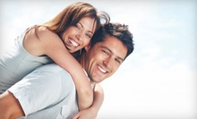 Singles Speed-Dating Event with Appetizers for One or Two from Rendezvous Club (Up to 61% Off)