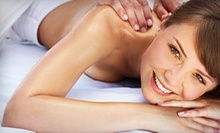 One-Hour Pain-Relief Massages and a Neurologic Relief Test at Healing Touch Neurologic Relief Center (Up to 55% Off)