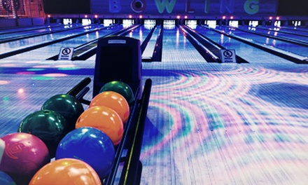 $25 for $50 Worth of Bowling, Go-Karts, and Laser Tag at Sempeck's Bowling & Entertainment Center