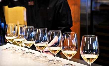 Wine Tour with Take-Home Glasses for Two or Four or 90-Minute Wine Seminar for Two at Capitol Vineyards (Up to 57% Off)