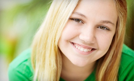 $59 for a Dental Exam with X-rays and Cleaning from Robert J. Denny, DMD, PC ($316 Value)