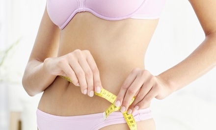 Up to 80% Off Lipo Laser Sessions at Capital Region Integrative Health