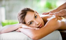 One-Hour Massage, or Chiropractic Exam with MyoVision Scan and Massage at Palser Chiropractic (Up to 87% Off)