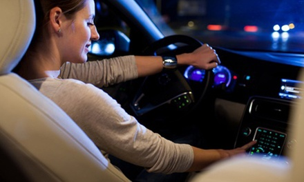 Online Driver's Education Course or Online Mature Driver's Course from Driver's Ed Classes (Up to Half Off)