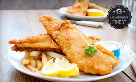 $10 for $20 Worth of Lunch and Dinner at Main Street Cafe & Pub