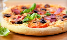 Pizza Buffet and Drinks for Two or Four at CiCi's Pizza (Up to 51% Off)