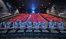 $5 for a Movie Outing at Studio Movie Grill (Up to $10 Value)