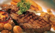 Beef Variety Packs or Eight Ranch Steaks from Halverson's (Up to 52% Off). Three Options Available.
