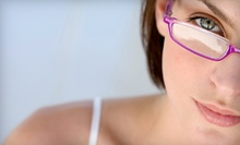 $20 for $175 Toward Prescription Eyewear at Eyewear Studio