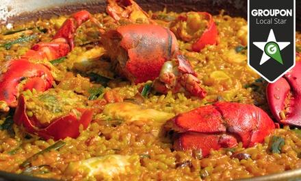 Esquina de Alfama — Alfama: jantar tradicional português para duas ou quatro pessoas desde 39,90€