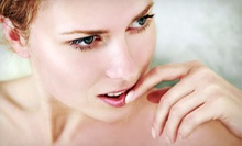 One, Two, or Three Skin-Tightening Facial Treatments at InkOff Laser Salon & Celebrity Image Day Spa (Up to 86% Off)