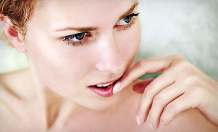 One, Two, or Three Skin-Tightening Facial Treatments at InkOff Laser Salon &amp; Celebrity Image Day Spa (Up to 86% Off)