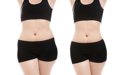 Four, Eight, or Twelve Lipo-Light Pro and Whole-Body Vibration Sessions at AZ MedSpa, LLC (Up to 80% Off)