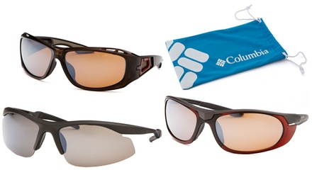 Columbia Men's Polarized Sunglasses