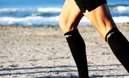 PRO Compression Marathon Compression Socks. Multiple Colors Available.