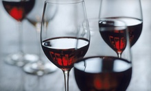 Wine Tasting for Two at Crown Wine & Spirits (Half Off). Ten Dates Available.