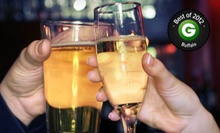 $38 for a Five-Hour Microbrewery and Winery Tour with Tastings from Niagara Fun Tours ($89 Value)