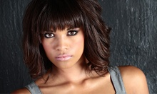 Hairstyling Packages from Sabrina Hadley at LaDai's Beauty Mecca (Up to 60% Off). Four Options Available.