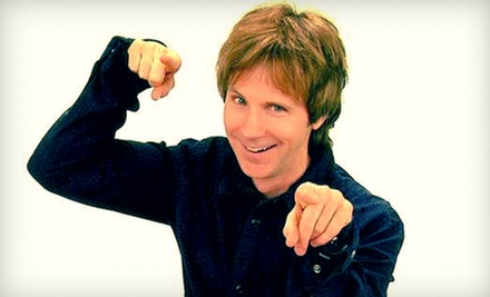 Dana Carvey, Dennis Miller, and Kevin Nealon at Foxwoods Resort Casino on Saturday, May 25, at 8 p.m. (Up to Half Off)
