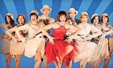 """Thoroughly Modern Millie,"" ""Young Frankenstein,"" or ""Joseph and the Amazing Technicolor Dreamcoat"" (Up to Half Off)"