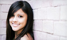 $99 for a Keratin Treatment at Safié Salon & Day Spa (Up to $250 Value)