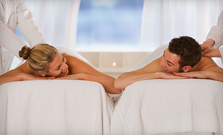 60- or 90-Minute Massage, or 60-Minute Couples Massage at Shape Shifters Pilates and Health Studio (Up to 57% Off)