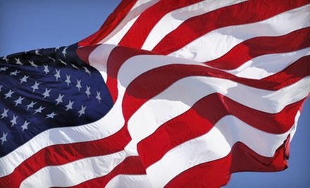 Visit for Two or One-Year Family Membership at Star-Spangled Banner Flag House (Up to 62% Off)