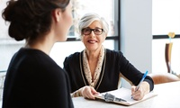 GROUPON: 45% Off Life-Coaching Sessions Love Solutions