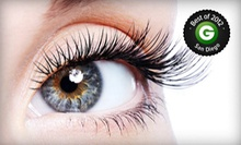 One Set of Lash Extensions at Lash Impression (Up to 68% Off)