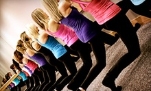 $35 for Two Weeks of Unlimited Pure Barre Classes at Pure Barre ($115 Value)