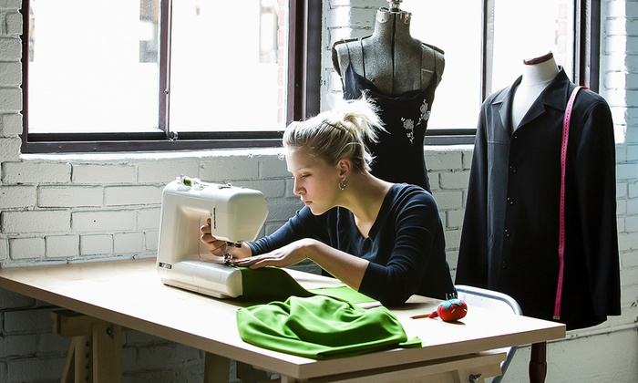 E-Careers: 12-Month Online Master-Tailor Package: 300+ Sewing Courses for £19 (95% off)