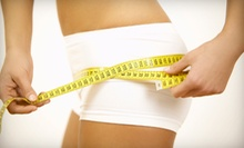 $599 for Nine Zerona Body-Sculpting Treatments at Laser Body Sculpting ($1,500 Value)