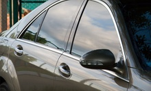 Complete or Full-Exterior Detail at Dave's Auto Care (Up to 63% Off)