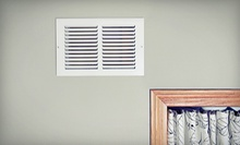 Vent Cleaning with Optional Furnace Inspection from National Duct Cleaning Services (Up to 75% Off)