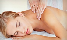 One or Two 60-Minute Swedish Massages at Revitalizing Touch Massage (Up to 54% Off)