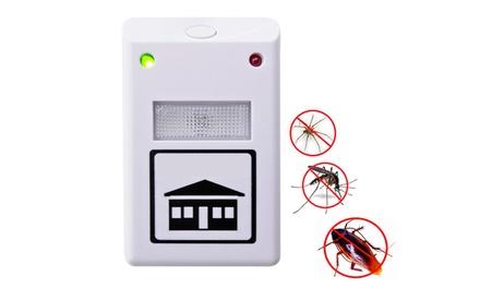 Repelente elétrico de insetos e roedores por 12,90€ ou dois por 19,90€
