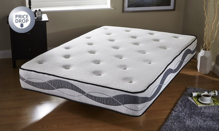 4000 Pocket Handmade Mattress