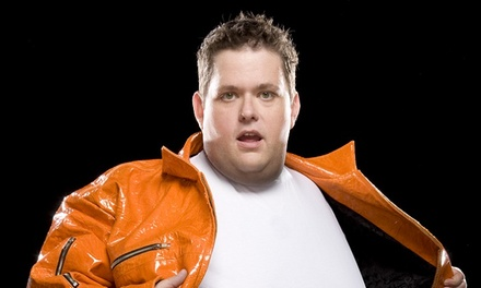Ralphie May at Sands Bethlehem Event Center on Friday, August 15, at 8 p.m. (Up to 57% Off)