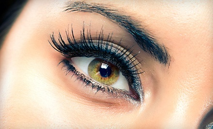 $89 for Permanent Eyeliner on the Upper and Lower Lids at Permanent Beauty ($180 Value)