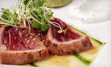 $20 for $40 Off Your Bill at 1515 Restaurant