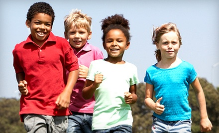 $87.50 for Five-Day Kids' Summer Safety Camp at Ottawa Safety Council ($175 Value). Five Dates Available.