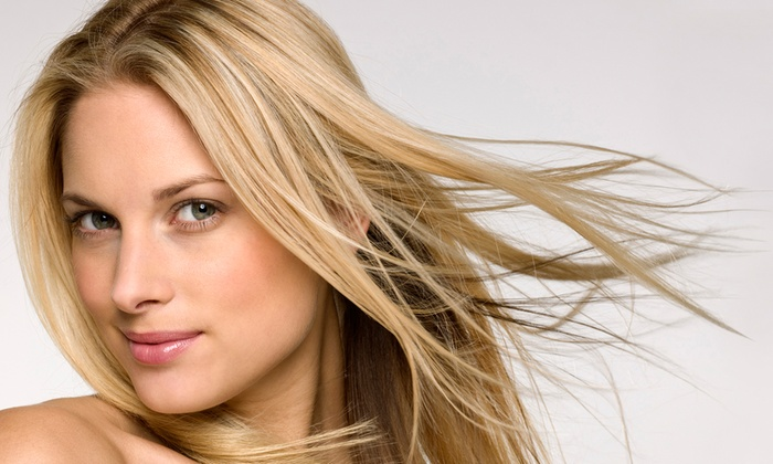 Exo Hair - Cape Town: Brazilian Blow-wave and a Cut at Exo Hair