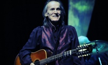 Gordon Lightfoot at U.S. Cellular Center Asheville on June 16 at 8 p.m. (Up to 45% Off)