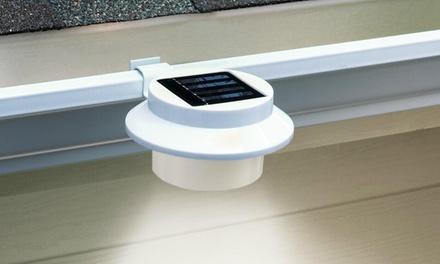 Refletor LED com painel solar para o exterior por 12,90€