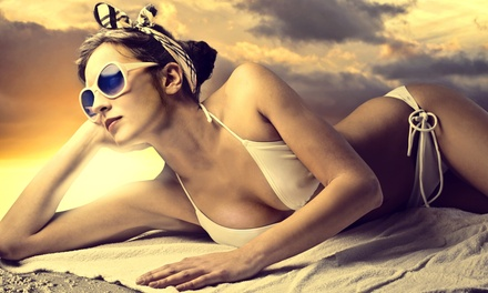 Six Laser Hair-Removal Treatments on Small, Medium, or Large Areas at Tender Laser Care (Up to 84% Off)