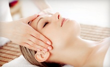 Facial Package for Two, Valid Tuesday–Thursday or Friday–Saturday at Lighten Up Day Spa (Up to 54% Off)
